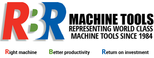 RBR Machine Tools